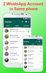 Messenger for WhatsApp Web 1