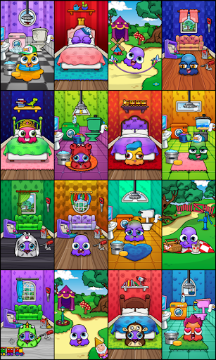 Moy 7 the Virtual Pet Game goodtube screenshots 4