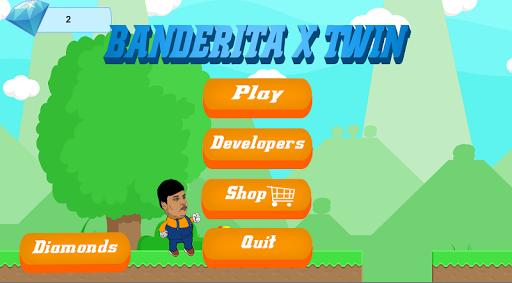 BanderitaX Twin screenshots 1