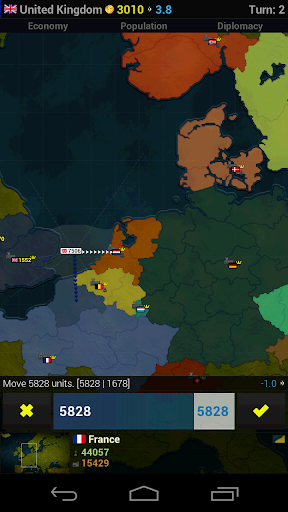 Age of History Lite apkmr screenshots 1