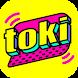 toki - 你畫我猜語音聊天