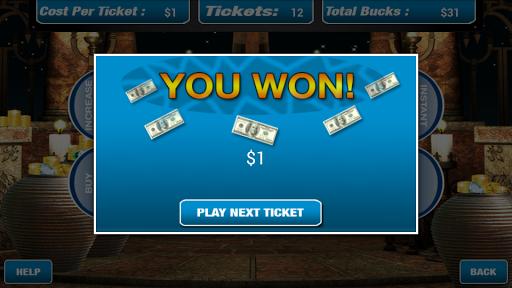 Scratch N Win 9 6