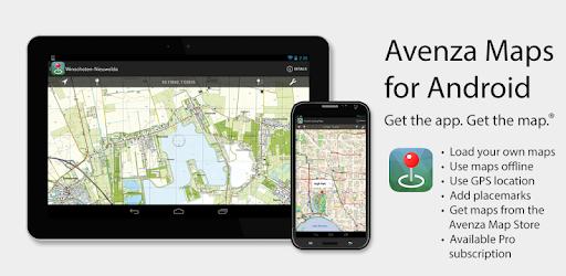 ESCURSIONISMO - le migliori app per Android