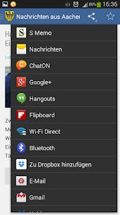 Aachen 4.0.21 screenshots 3