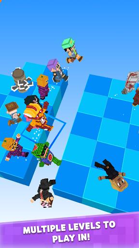 Blockman Party: 1-2 Players  screenshots 3