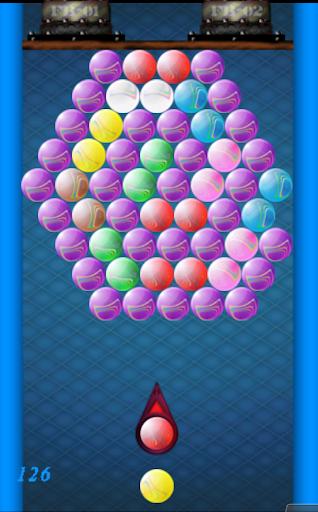 Shoot Bubble  screenshots 2