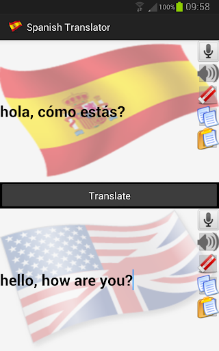 Spanish Translator For PC Windows (7, 8, 10, 10X) & Mac Computer Image Number- 5