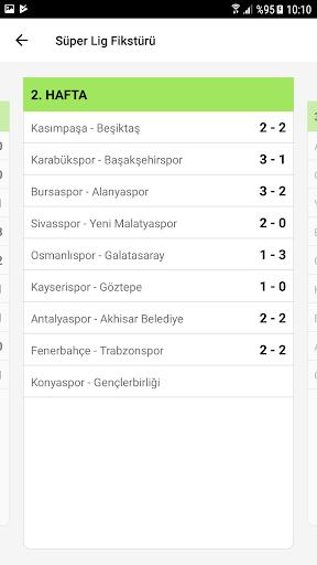 KralSpor 2.0.6 Screenshots 6