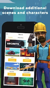 Plotagon Story Mod APK 1.37.8 All Unlocked for Android 3