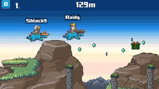 DinoScape 1.8.0.99 screenshots 20