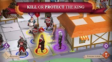 King and Assassins: The Board Gameのおすすめ画像5
