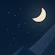 CampNight - 自然の音睡眠タイマー - Androidアプリ
