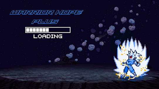 Warrior Hope Plus+ Hack Online (Android iOS) 1