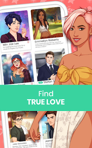 Lovelinku2122- Chapters of Love screenshots 20