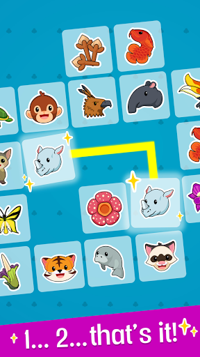 Pair Up - Match Two Puzzle Tiles! screenshots 2