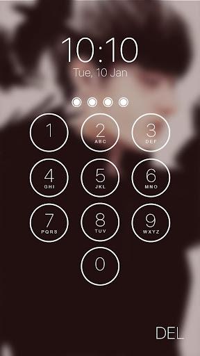 kpop lock screen  Screenshots 7
