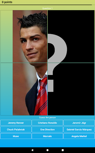 Guess Famous People u2014 Quiz and Game  Screenshots 14
