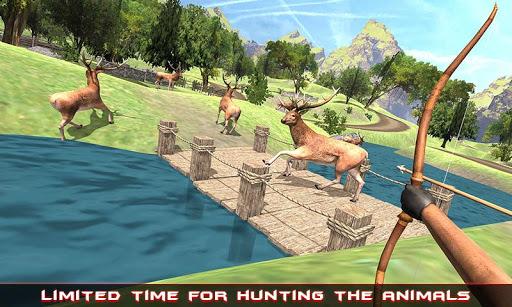 expert deer hunting challenge 2020 screenshot 2