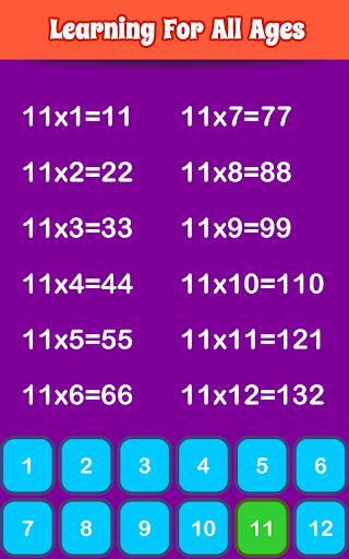 Math Games, Learn Add, Subtract, Multiply & Divide apktram screenshots 11