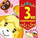 パンダと作ろう!キャンプ島 - Panda Camp -かわいい動物育成ゲーム