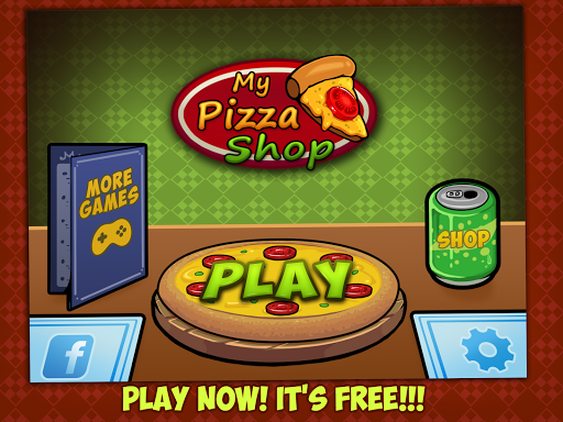 My Pizza Shop - Italian Pizzeria Management Game  Screenshots 8