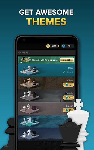 Chess Stars - Play Online  screenshots 15