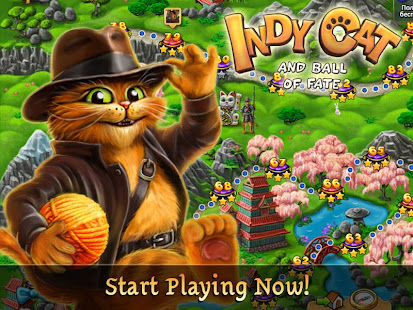Indy Cat for VK 1.91 Screenshots 15