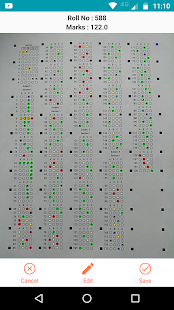 EvalBee - (Free OMR Answer sheet scanner)