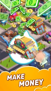 Idle Shopping Mall MOD APK (Unlimited Money) Download 3
