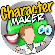 Character and Avatar Maker  Icon