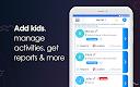 screenshot of Parental Control : Screen Time & Location Tracker