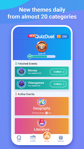 NEW QuizDuel!  screenshots 4
