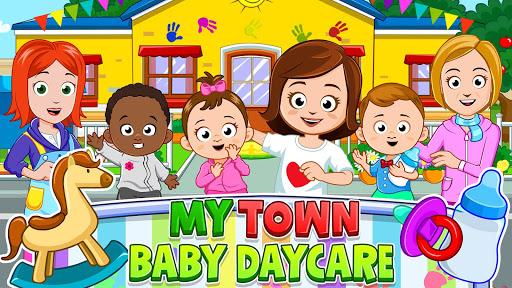 My Town : Daycare  screenshots 1