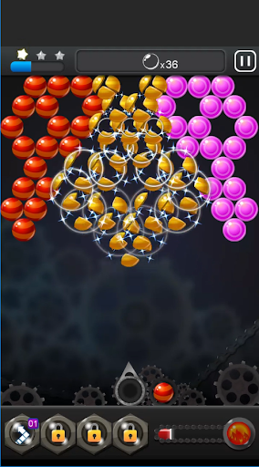 Bubble Shooter Mission 2020.12.03 screenshots 15