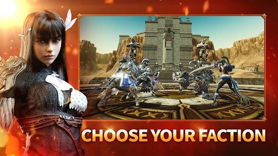 AxE: Alliance vs Empire Unlimited Money