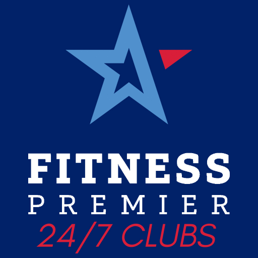 Fitness Premier Clubs icon
