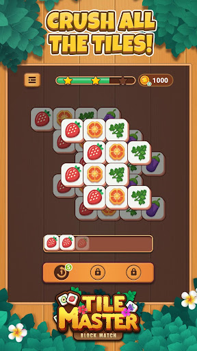 Tile Connect Master:Block Match Puzzle Game 1.0.3 screenshots 2