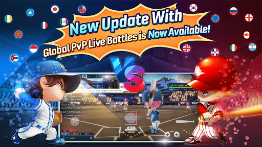 Baseball Superstars 2021 APK MOD Download 1