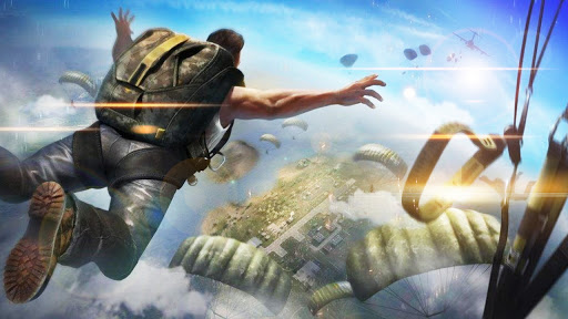 FPS Encounter Strike 2020: New Gun Shooting Games screenshots 1