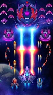 WindWings: Hạm Đội Không Gian – Galaxy Attack 3