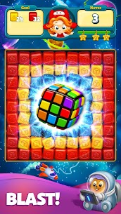 Toy Blast Mod Apk (Unlimited Money/Lives) 3