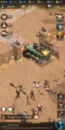 Last Shelter: Survival  screenshots 21