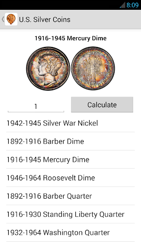 Coinflation - Gold & Silver Melt Values ss3