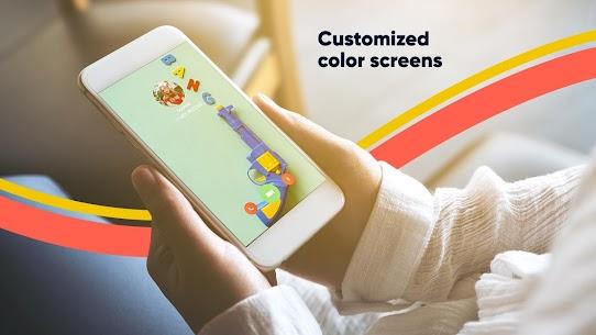Arama Ekranı Temaları:Renkli Çağrı Flaşı Full Apk İndir 5