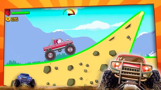 Kids Monster Truck 1.4.7 screenshots 5