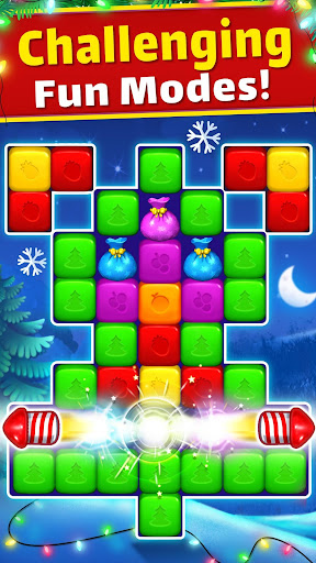 Fruit Cube Blast 1.8.4 screenshots 2