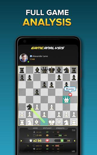 Chess Stars - Play Online  screenshots 18