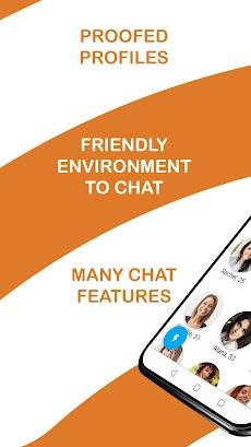 ChatZone - シングル用のチャットアプリのおすすめ画像5