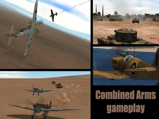 Gunship Sequel: WW2 modavailable screenshots 8