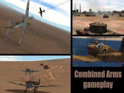 Gunship Sequel: WW2 8